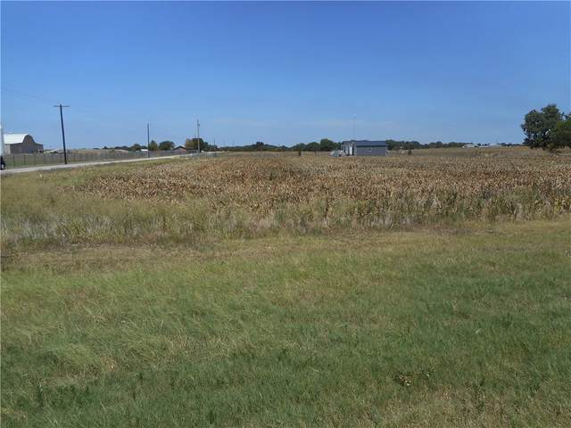 TBD Fm 1331, Taylor, TX 76578 (#8834743) :: The Heyl Group at Keller Williams