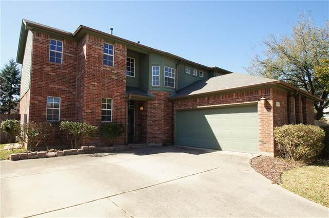 1700 Chalice Cv, Round Rock, TX 78665 (#8834822) :: 10X Agent Real Estate Team