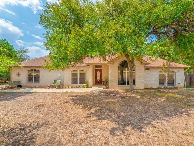 1104 Lazy Ln, San Marcos, TX 78666 (#8835089) :: Front Real Estate Co.