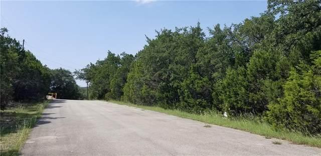 000 La Paloma Dr, Lago Vista, TX 78645 (#8835675) :: Green City Realty