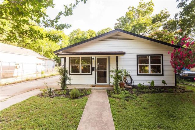 2007 Haskell St, Austin, TX 78702 (#8836301) :: Ana Luxury Homes