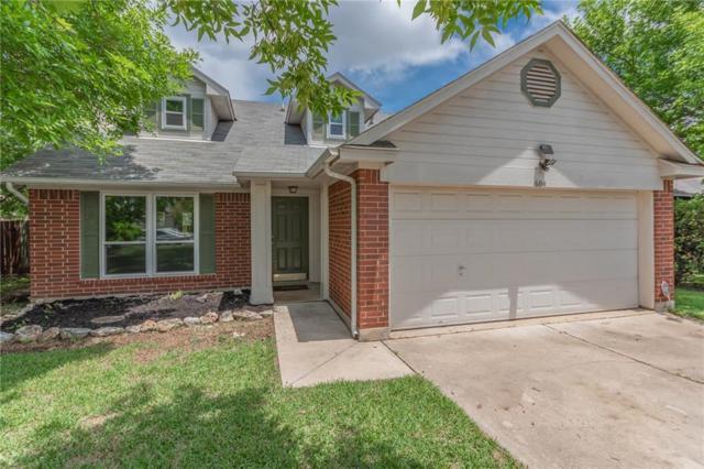 604 Clearcreek Dr, Leander, TX 78641 (#8838017) :: Ana Luxury Homes
