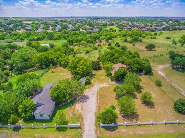 11302 & 11304 Austex Acres Ln, Manor, TX 78653 (#8838128) :: The Heyl Group at Keller Williams