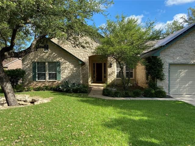 102 Painted Bunting Ln, Georgetown, TX 78633 (#8839803) :: Ben Kinney Real Estate Team