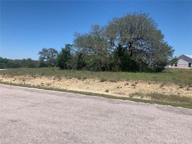 0 Lot 1571 Alf Hunter, Blanco, TX 78606 (#8840447) :: Zina & Co. Real Estate