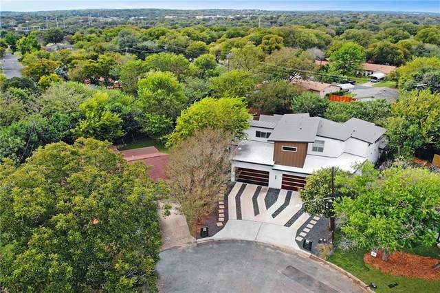 1405 Camelot Cir B, Austin, TX 78745 (MLS #8840519) :: Vista Real Estate