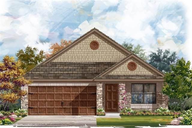 1700 Dragonfly Loop, Bastrop, TX 78602 (MLS #8840573) :: Vista Real Estate