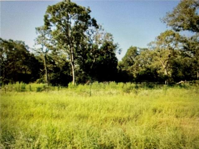 TBD Landlocked Fm 619 Tract 602, Elgin, TX 78621 (#8840795) :: Papasan Real Estate Team @ Keller Williams Realty