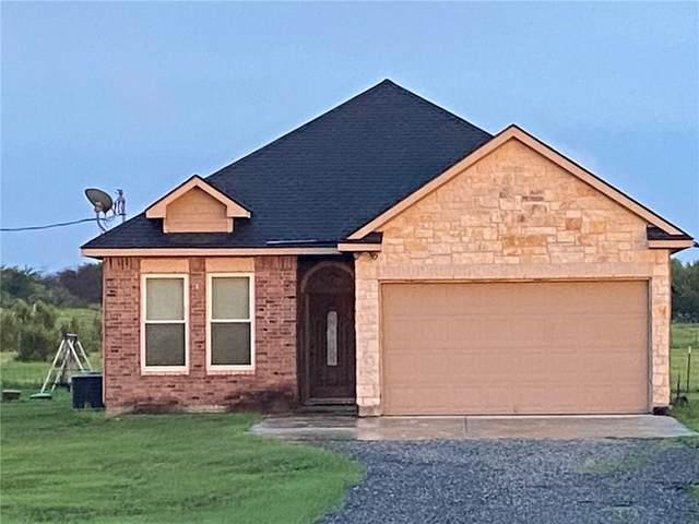 1549 Graef Rd, Kyle, TX 78640 (#8841032) :: Papasan Real Estate Team @ Keller Williams Realty