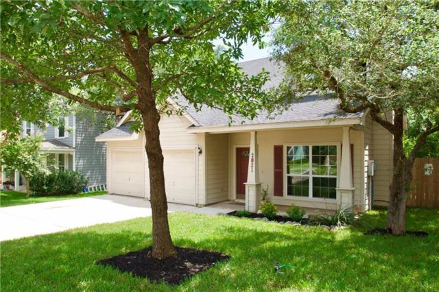 2021 Meadow View Dr, San Marcos, TX 78666 (#8841112) :: The Heyl Group at Keller Williams