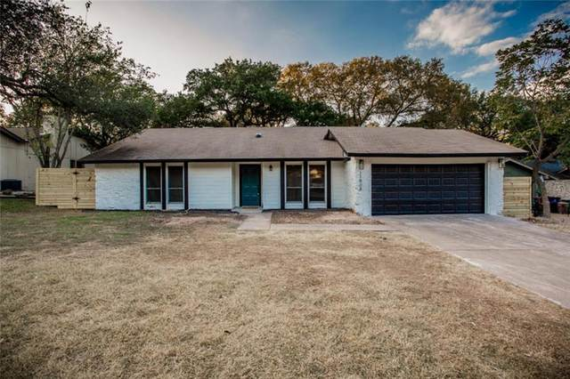 11808 Highland Oaks Trl, Austin, TX 78759 (MLS #8841504) :: Brautigan Realty