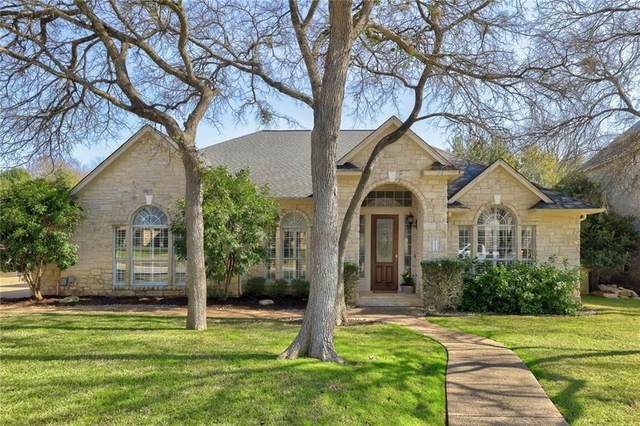 111 Poppy Hills Cv S, Georgetown, TX 78628 (#8841561) :: The Heyl Group at Keller Williams