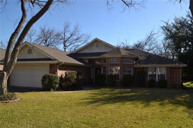 341 Stewart, Marble Falls, TX 78654 (#8842384) :: Papasan Real Estate Team @ Keller Williams Realty