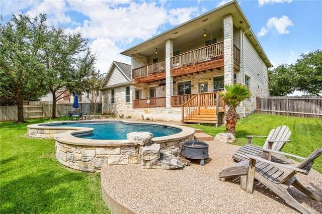 309 Bramble Dr, Cedar Park, TX 78613 (#8842656) :: Papasan Real Estate Team @ Keller Williams Realty