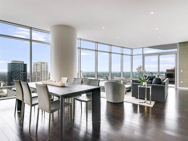 200 Congress Ave 26H, Austin, TX 78701 (#8843176) :: Papasan Real Estate Team @ Keller Williams Realty