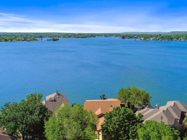 42 Beaver Island, Granite Shoals, TX 78654 (#8843582) :: The Perry Henderson Group at Berkshire Hathaway Texas Realty