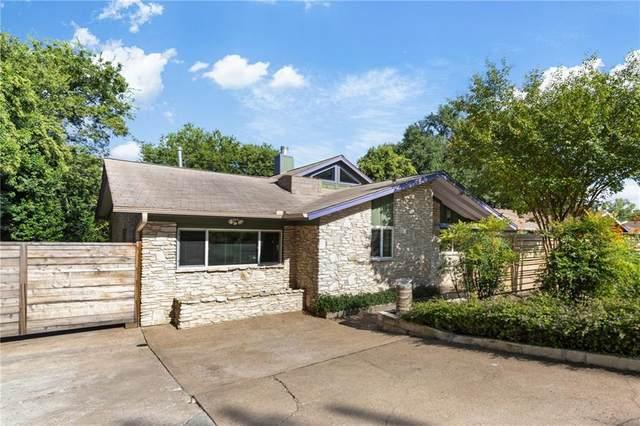 8905 Little Walnut Pkwy, Austin, TX 78758 (#8843669) :: Green City Realty