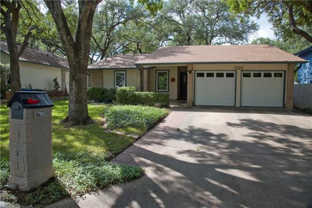 7902 Wykeham Dr, Austin, TX 78749 (#8843939) :: The Gregory Group