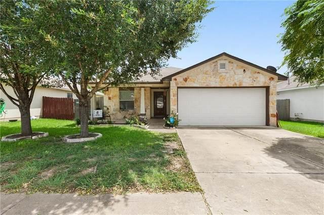 6109 Wideleaf Dr, Austin, TX 78724 (#8844475) :: Papasan Real Estate Team @ Keller Williams Realty