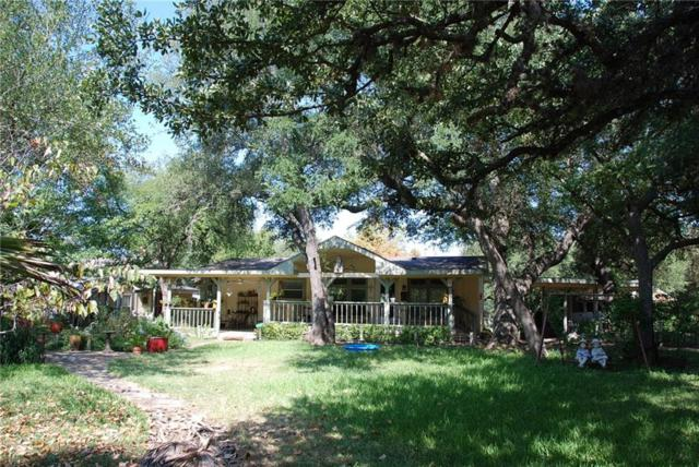10704 Creekview Dr, Austin, TX 78748 (#8845033) :: The Perry Henderson Group at Berkshire Hathaway Texas Realty
