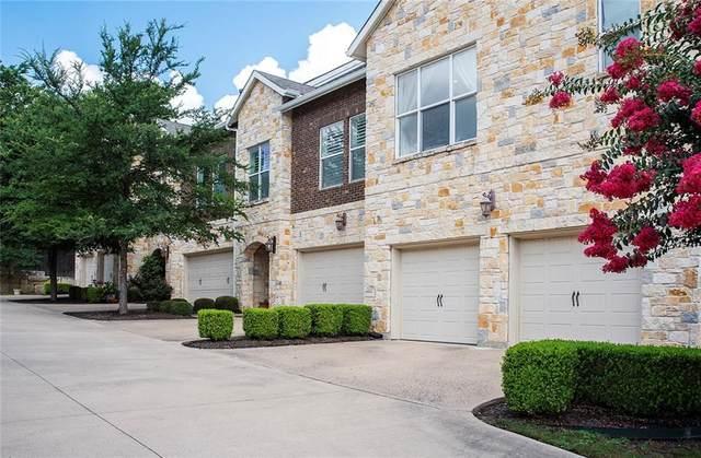 1213 Haven Ln #101, Georgetown, TX 78626 (MLS #8845378) :: Brautigan Realty