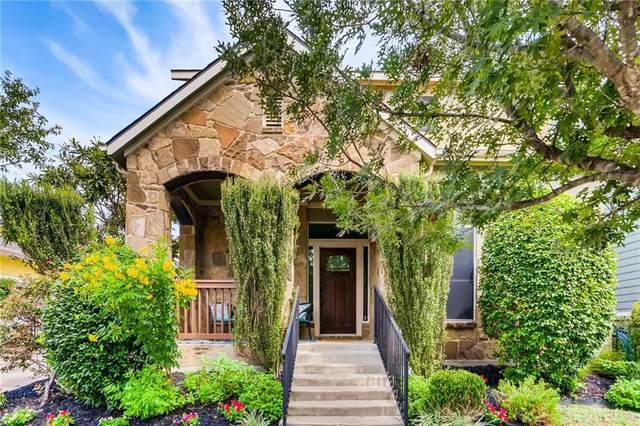 2124 Antone St, Austin, TX 78723 (#8845690) :: Papasan Real Estate Team @ Keller Williams Realty