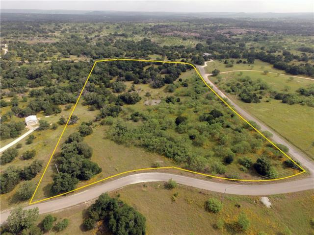 21 Rocky Hollow Dr, Burnet, TX 78611 (#8846825) :: The Perry Henderson Group at Berkshire Hathaway Texas Realty