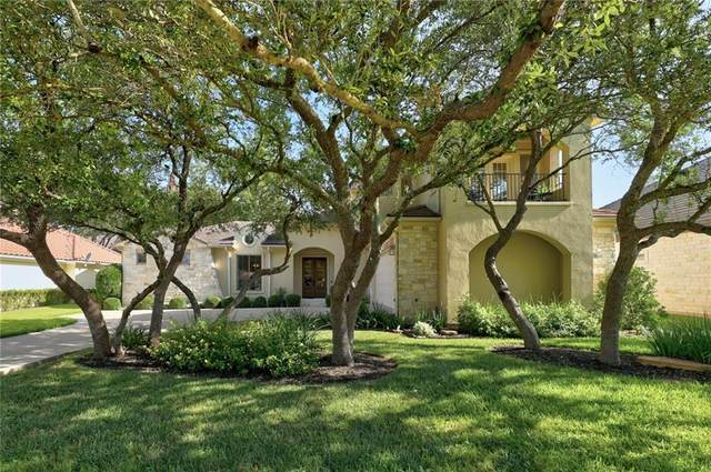 4 Torrington Ln, The Hills, TX 78738 (#8847060) :: The Perry Henderson Group at Berkshire Hathaway Texas Realty