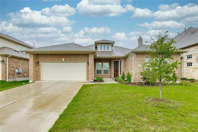 19924 Isle Of Glass St, Pflugerville, TX 78660 (#8848216) :: The Summers Group