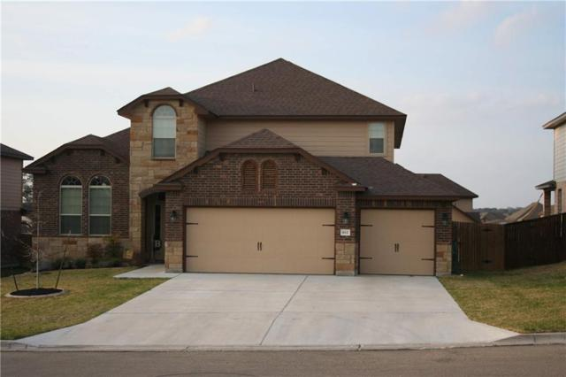 811 Terra Cotta Ct, Harker Heights, TX 76548 (#8849141) :: 12 Points Group