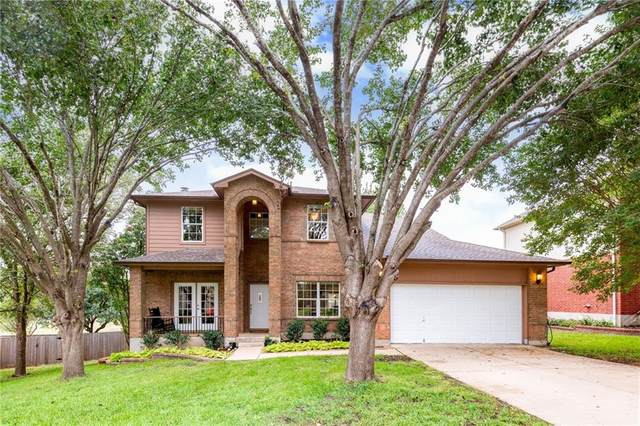 1307 Solitaire, Round Rock, TX 78665 (#8849394) :: Watters International
