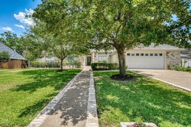706 Honeysuckle Ln, College Station, TX 77845 (MLS #8849602) :: Brautigan Realty