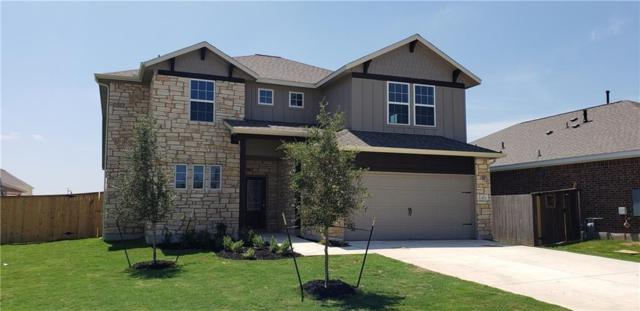 404 Vista Portola Loop, Liberty Hill, TX 78642 (#8849929) :: Papasan Real Estate Team @ Keller Williams Realty