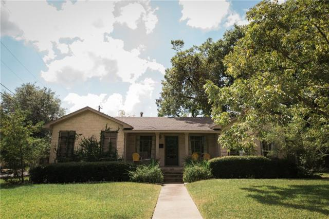 2401 Bowman Ave, Austin, TX 78703 (#8850612) :: The Perry Henderson Group at Berkshire Hathaway Texas Realty