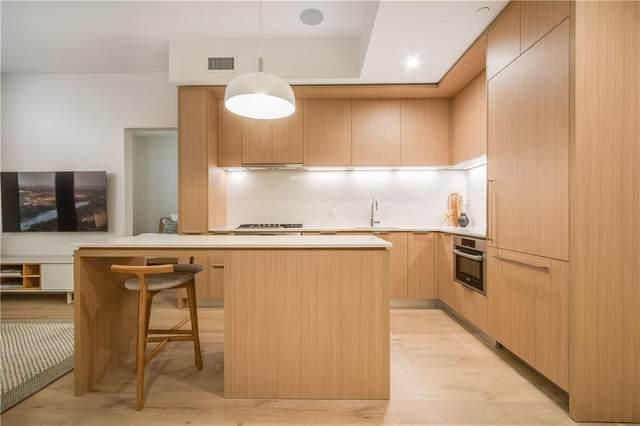 44 East Ave #1908, Austin, TX 78701 (#8851303) :: Papasan Real Estate Team @ Keller Williams Realty