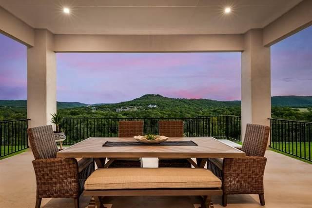 2325 Bel Paese Bnd, Leander, TX 78641 (#8851938) :: Papasan Real Estate Team @ Keller Williams Realty