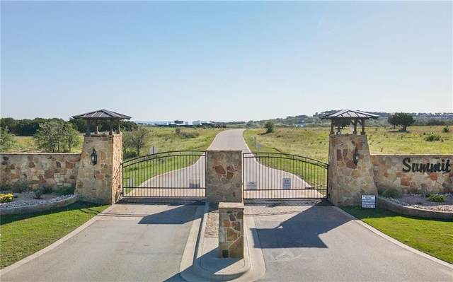 200 Cedar Mountain, Marble Falls, TX 78654 (#8852779) :: Papasan Real Estate Team @ Keller Williams Realty