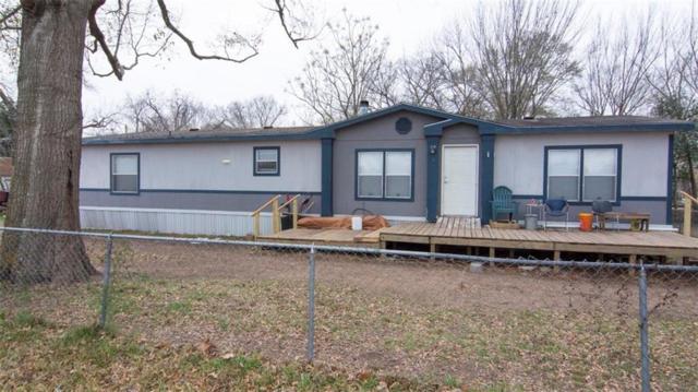201 Jones, Smithville, TX 78957 (#8853158) :: Papasan Real Estate Team @ Keller Williams Realty