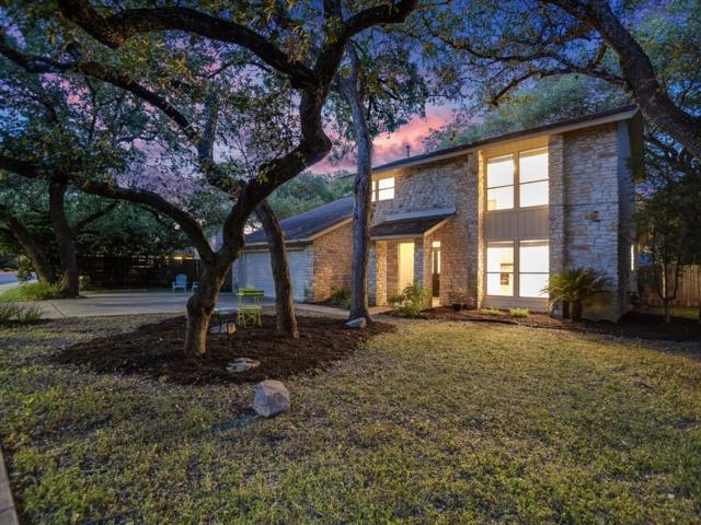 5012 Trail West Dr, Austin, TX 78735 (#8853312) :: The Heyl Group at Keller Williams