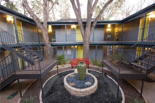 4209 Avenue B #201, Austin, TX 78751 (#8853846) :: The Perry Henderson Group at Berkshire Hathaway Texas Realty