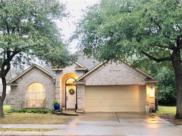 8112 Miller Falls Dr S, Round Rock, TX 78681 (#8853879) :: The Heyl Group at Keller Williams