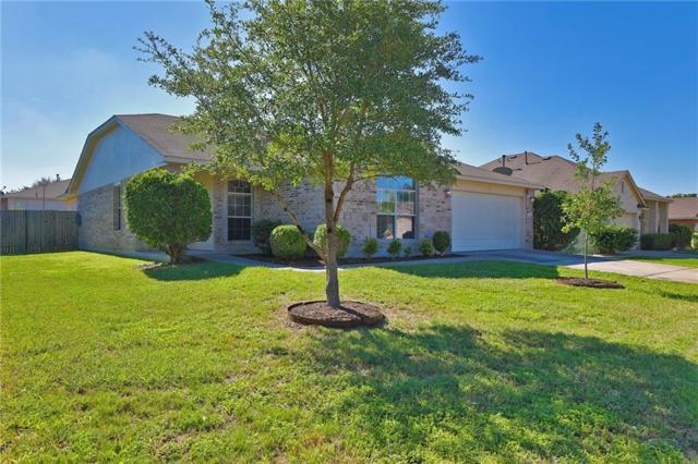 1116 Sweet Leaf Ln, Pflugerville, TX 78660 (#8854212) :: Ben Kinney Real Estate Team