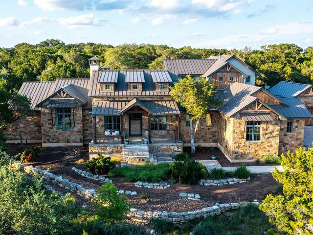1805 Knights Chance Ln, Spicewood, TX 78669 (#8855010) :: Zina & Co. Real Estate