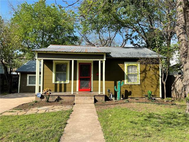 1028 E 43rd St, Austin, TX 78751 (MLS #8855362) :: The Barrientos Group