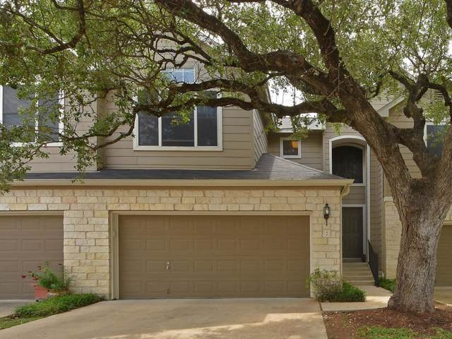 4501 Whispering Valley Dr #7, Austin, TX 78727 (#8855557) :: Papasan Real Estate Team @ Keller Williams Realty