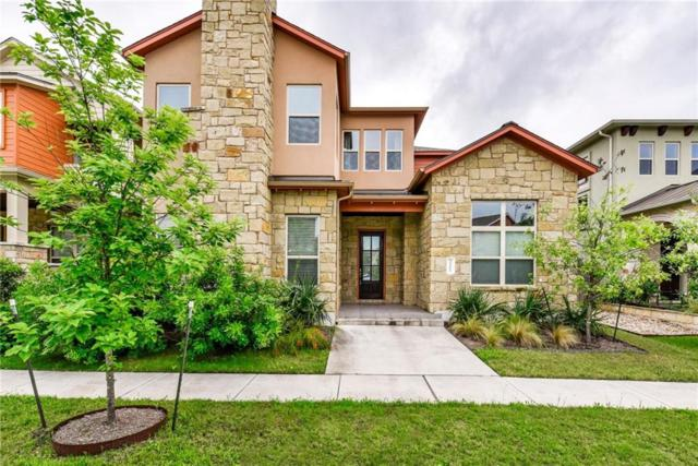 3101 Mccurdy St, Austin, TX 78723 (#8855581) :: Ana Luxury Homes