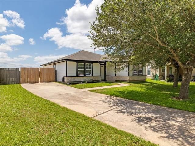 11502 Melstone Dr, Manor, TX 78653 (#8856507) :: Papasan Real Estate Team @ Keller Williams Realty