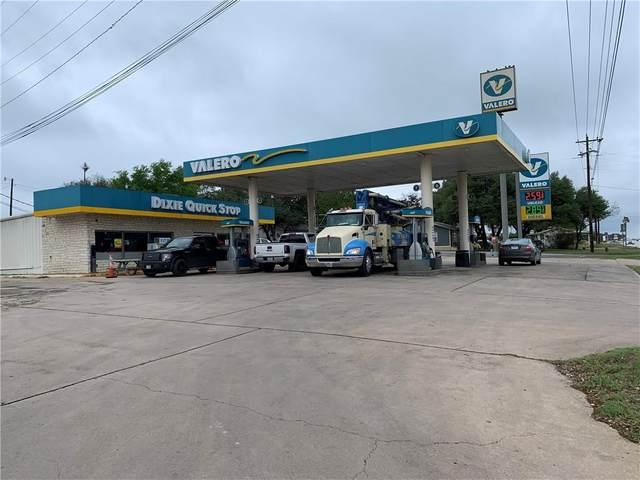 Johnson City, TX 78636 :: Papasan Real Estate Team @ Keller Williams Realty