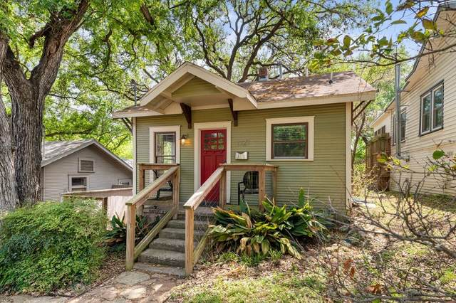 1727 W 10th St, Austin, TX 78703 (MLS #8858079) :: Bray Real Estate Group