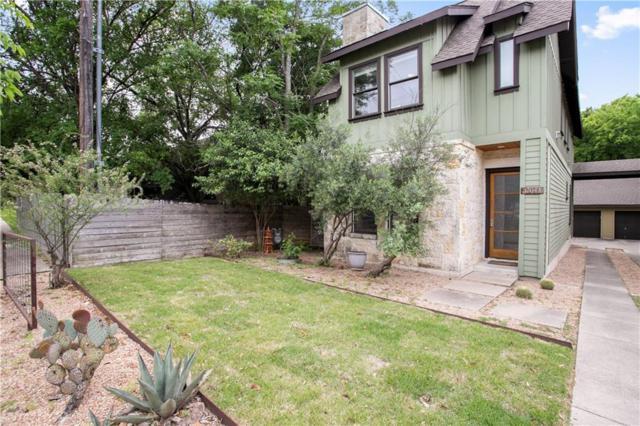 3704 Garden Villa Ln A, Austin, TX 78704 (#8858448) :: Lauren McCoy with David Brodsky Properties